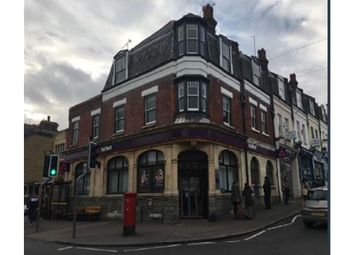 Thumbnail Retail premises for sale in National Westminster Bank - Former, 47, High Street, Broadstairs, Kent, UK