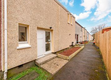 Thumbnail 3 bed terraced house for sale in Meadow Path, Chapelhall, North Lanarkshire