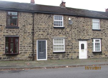 Thumbnail 2 bed terraced house to rent in Lumn Rd, Hyde