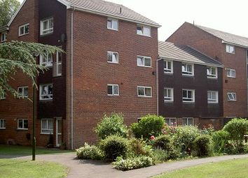 Thumbnail 2 bed flat for sale in Park Place, Amersham