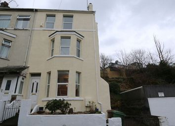 Thumbnail 3 bedroom end terrace house for sale in Beckham Place, Lower Compton, Plymouth, Devon