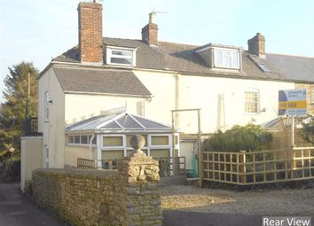 Thumbnail 2 bed end terrace house for sale in Rosemary Terrace, Wotton-Under-Edge