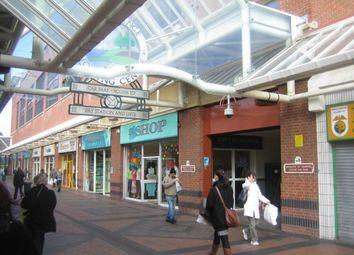 Thumbnail Retail premises to let in 11 Princes Pavement, Birkenhead