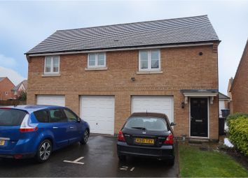 Thumbnail 2 bed property for sale in Shortstones Walk, Rugby