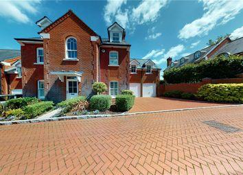 Thumbnail 4 bed detached house to rent in Birchfield, Sundridge, Sevenoaks, Kent