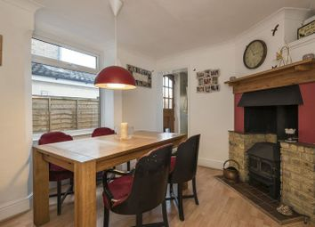 Thumbnail 3 bed semi-detached house for sale in Park Road, Gravesend