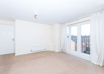 2 bed flat to rent in Davenham Court, Liverpool L15