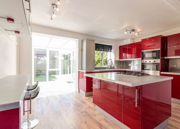 Thumbnail 3 bed semi-detached house for sale in St. Cuthberts Avenue, Colburn, Catterick Garrison