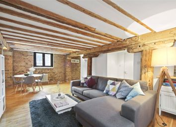 Thumbnail Flat for sale in Granary House, 2 Hope Wharf, London