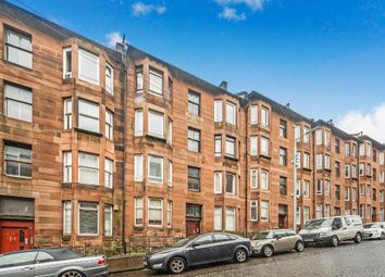 Thumbnail 1 bed flat for sale in Aberfoyle Street, Haghill, Dennistoun, Glasgow