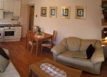 Thumbnail 2 bed flat to rent in Upper Montagu Street, Baker Street, London