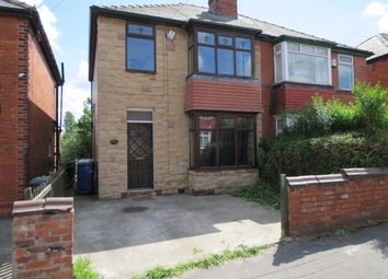 3 bed semi-detached house for sale in Chequer Avenue, Hyde Park, Doncaster DN4