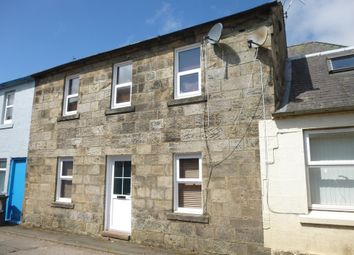 Thumbnail 3 bed terraced house for sale in St Mary's Street, Sanquhar