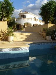Thumbnail 5 bed villa for sale in Finestrat (Near Benidorm), Alicante, Spain