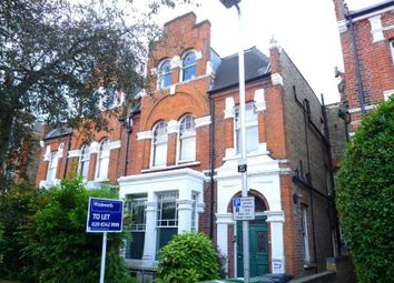 Thumbnail 1 bed flat to rent in Weston Park, Crouch End, London