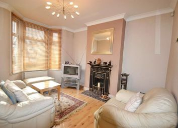 Thumbnail 2 bedroom terraced house to rent in Haig Road East, London