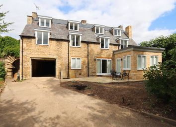 Thumbnail 3 bed maisonette to rent in North Street, Stamford