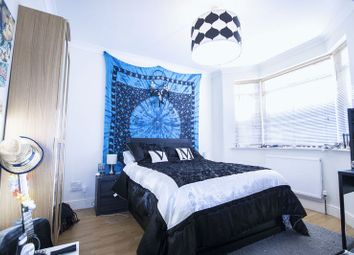 Thumbnail 3 bed terraced house to rent in Luton Road, Walthamstow, London