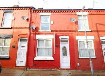 Thumbnail 2 bedroom terraced house to rent in Killarney Road, Old Swan, Liverpool