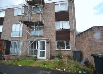 Thumbnail 2 bed flat for sale in Malvern Drive, Warmley, Bristol