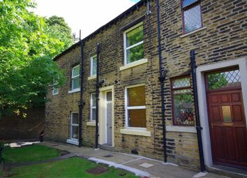 Thumbnail 1 bed terraced house to rent in Heathfield Grove, Heath Lane, Halifax
