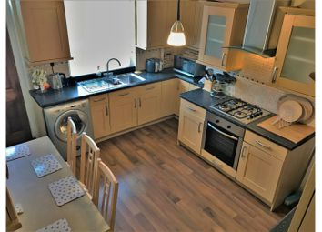 5 bed terraced house for sale in Exmouth Place, Bradford BD3