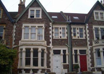 Thumbnail 1 bed flat to rent in Manor Road, Bishopston, Bristol