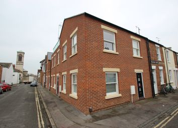 Thumbnail 3 bed end terrace house to rent in Wellington Street, Oxford
