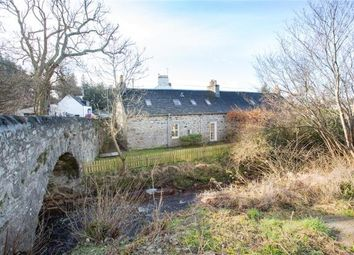 Thumbnail 3 bedroom semi-detached house for sale in Bridge Cottage, Tayinloan, Tarbert, Argyll And Bute