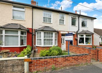 Thumbnail 3 bed property for sale in Bridge Road, Romsey, Hampshire
