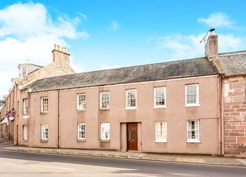 Thumbnail 2 bedroom terraced house for sale in St. Mary Street, Brechin