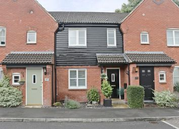 Thumbnail 3 bedroom terraced house for sale in Breadels Field, Beggarwood, Basingstoke