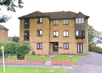 Thumbnail 1 bed flat for sale in Drey Court, The Avenue, Worcester Park