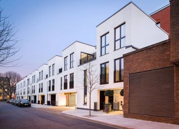 Thumbnail 1 bed flat for sale in Lyons Place, Little Venice, London
