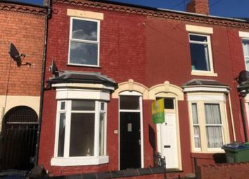 2 bed property to rent in Gladys Road, Bearwood, Birmingham B67
