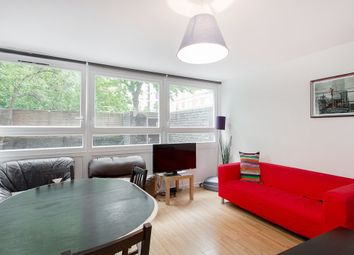 Thumbnail 3 bed flat for sale in John Ruskin Street, London