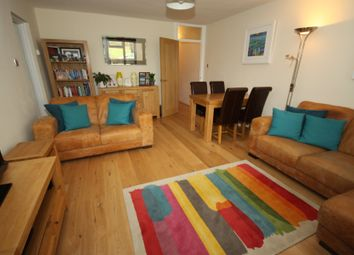 Thumbnail 2 bed flat for sale in The Orchard, Blackheath
