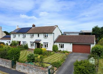 Thumbnail 4 bed semi-detached house for sale in Sapperton, Sleaford