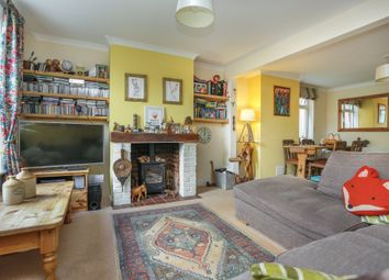 Thumbnail 3 bed semi-detached house for sale in Durley Street, Durley, Southampton
