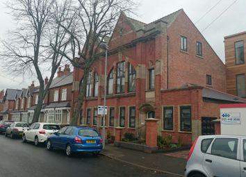 Thumbnail 1 bed flat to rent in Heathfield Road, Kings Heath, Birmingham