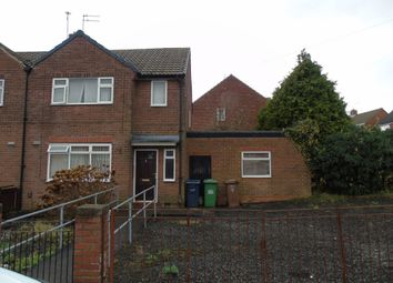 Thumbnail 2 bedroom semi-detached house for sale in Courtney Drive, New Silksworth, Sunderland