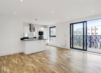1 bed property for sale in City View Point, 139 Leven Road, London E14