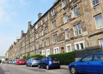 Thumbnail 2 bed flat to rent in Royal Park Terrace, Edinburgh