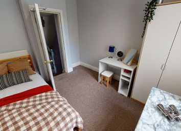 Thumbnail Room to rent in Grafton Street, Hull
