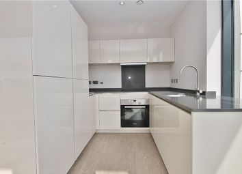 Thumbnail 2 bed flat for sale in The View, Staines Road West, Sunbury-On-Thames, Surrey