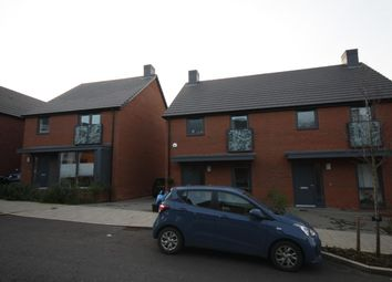 Thumbnail 3 bedroom semi-detached house to rent in Oakhill Drive, Bedminster, Bristol