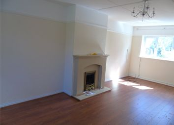 Thumbnail 2 bedroom flat to rent in Manor Close, Liverpool
