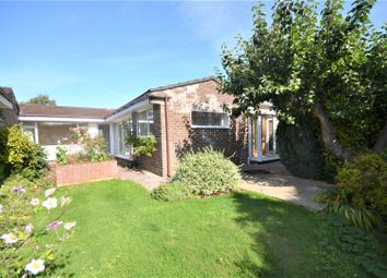Thumbnail 2 bedroom semi-detached bungalow for sale in Millbrook Court, Child Okeford, Blandford Forum