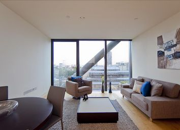 Thumbnail 1 bed flat for sale in Holland Street, London, London