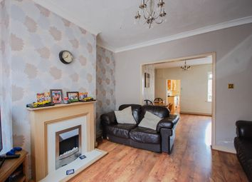 Thumbnail 3 bed terraced house for sale in William Street, Skelton-In-Cleveland